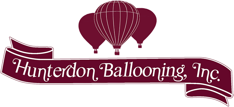 Hunterdon Ballooning Inc Logo