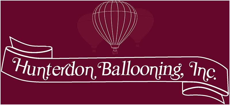 Hunterdon Ballooning Inc Logo